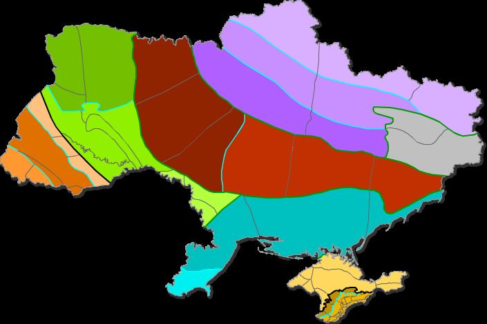 Карстово-спелеологічне районування України