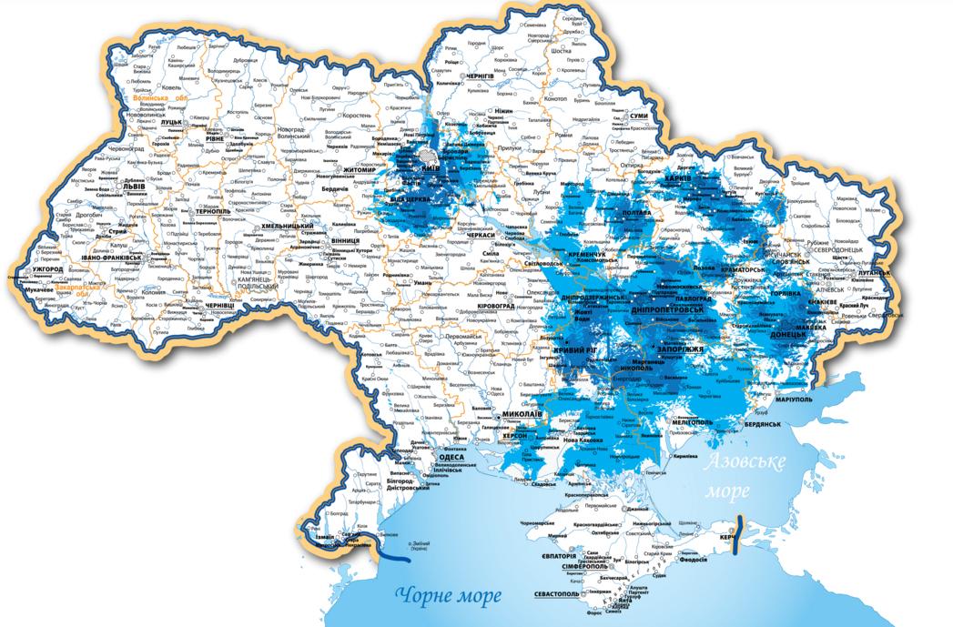 Карта 3G Peoplenet